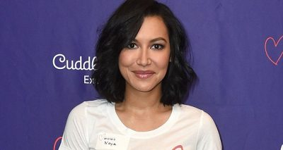 Naya Rivera Arrested for DOMESTIC Battery!