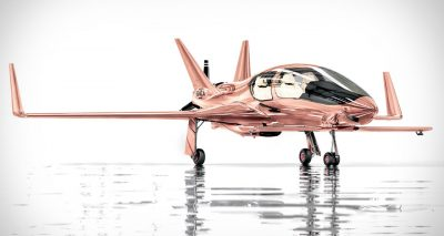 Neiman Marcus Lists $1.5 Million Jet in Christmas Gift Guide