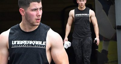 "Nick Jonas Says He Created New Music ""WHILE SLEEPING"" – Do You Believe Him?"