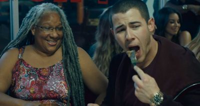 "Nick Jonas Continues to Surprise Fans With His ""Bacon"""