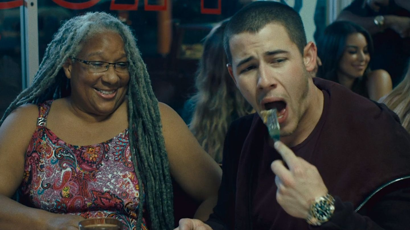 "Nick Jonas Continues to Surprise Fans With His ""Bacon"" image"