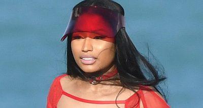 Nicki Minaj Tells Her Fans to READ A BOOK!