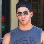 Play Hard, Work HARDER: Nick Jonas Shows Off Body in Nude Selfie image
