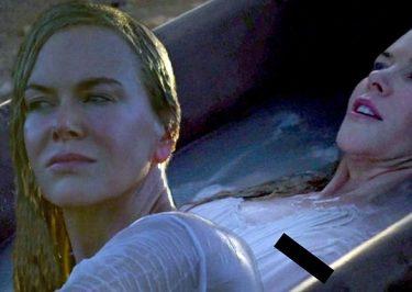 Nicole Kidman: QUEEN OF THE DESERT Trailer
