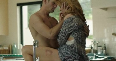 "Nicole Kidman on Alexander Skarsgard: ""I WANTED HIM BADLY!"""
