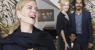 Nicole Kidman Says That She Will NEVER Google Herself