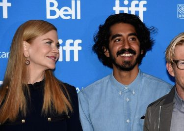 Nicole Kidman Talks Adopting Children Alongside ❤️ Dev Patel at Toronto International Film Festival