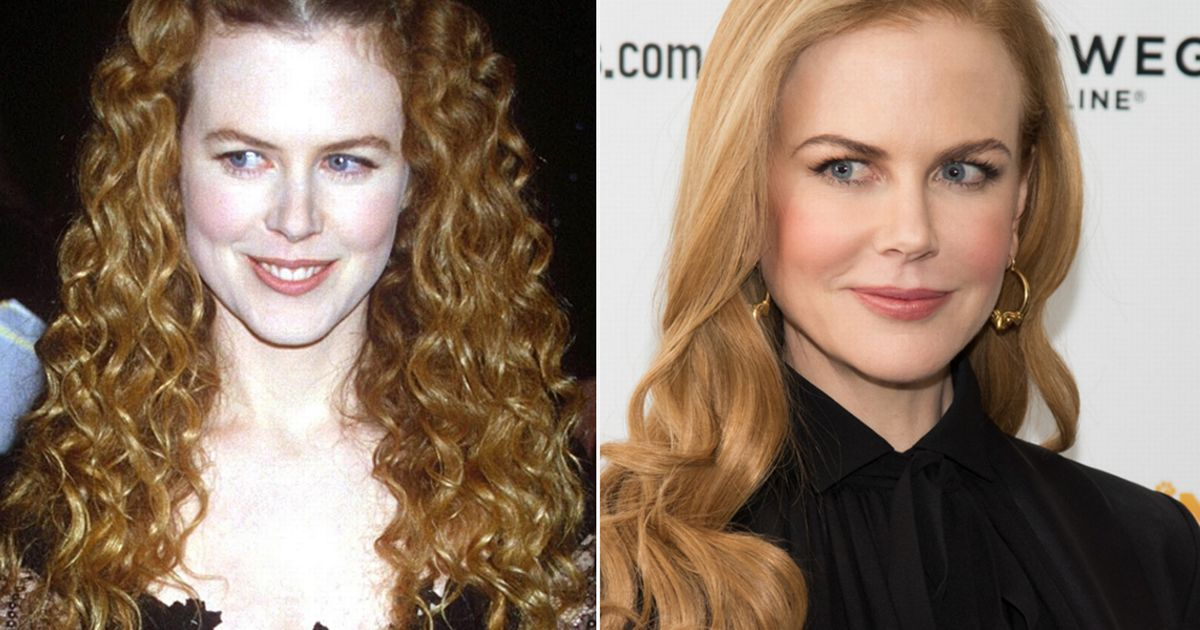 Nicole Kidman Says Her Daughter Sunday is NOT Allowed to Attend Grammys image
