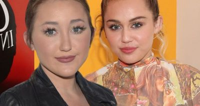 Miley Cyrus' Younger Sister Noah Cyrus Releases New Single 'Stay Together'