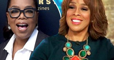 Oprah Puts Workout ON PAUSE to Call Gayle King's Necklace A NAME!