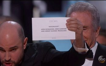 LA LA LAND Wrongly Announced as Best Picture Oscar Winner, Watch What Happens Next!