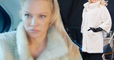Pam Anderson Says UBER is For Perverts!