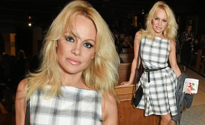 Pamela Anderson Says Pornography Has Made Men Weird in Bed!