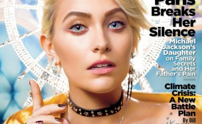 Paris Jackson Talks About Multiple Suicide Attempts With ROLLING STONE