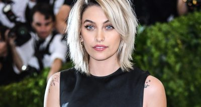 Paris Jackson Signs Seven-Figure Deal With Calvin Klein!