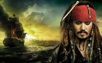 First Trailer For New 'Pirates of The Caribbean' Five