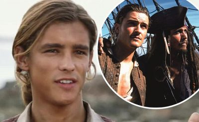 New Behind-the-Scenes 'Pirates of the Caribbean 5' Video