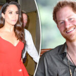Meghan Markle 'Accepted' into The Royal Family! image