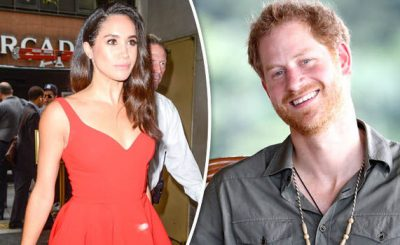 Whisk Me AWAY: Meghan Markle & Prince Harry Suddenly Jet to Norway For Romantic Vacation!