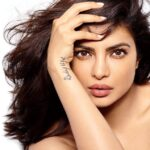 QUANTICO 'DRINKO'...Priyanka Chopra Drinks Tequila on ELLEN image