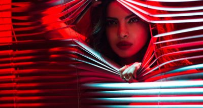 Priyanka Chopra Working on Series About a Bollywood Star