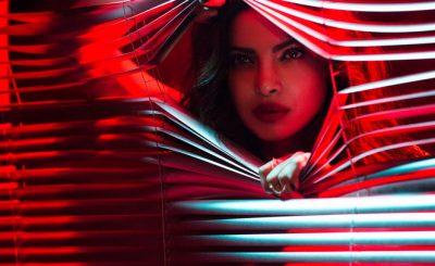 Priyanka Chopra Working on Series About a Bollywood Star