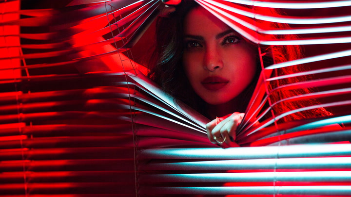 Priyanka Chopra Working on Series About a Bollywood Star image