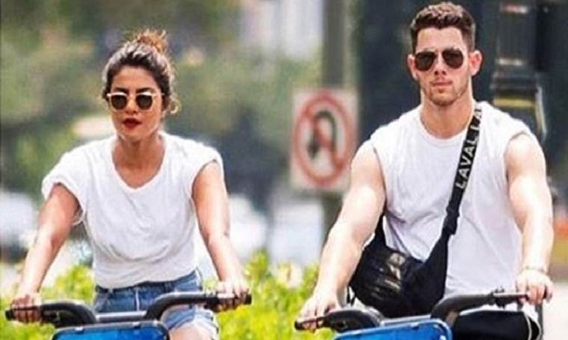 PRIYANKA CHOPRA Talks About Nick Jonas Relationship! image