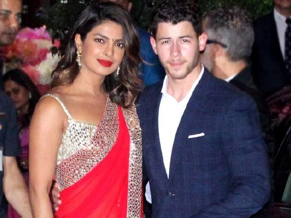 Priyanka Chopra and Nick Jonas Put Love on Display in SINGAPORE! image