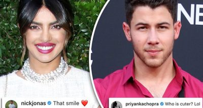 Nick Jonas Leaves Completely INAPPROPRIATE Comment on Priyanka Chopra's Instagram!