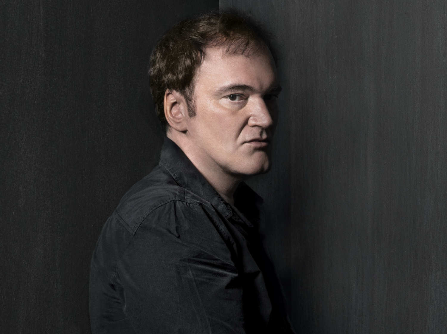 Quentin Tarantino Says He Will Retire After Two More Movies image