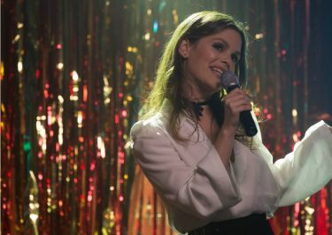 Rachel Bilson Sings a Ray Charles Song in 'Nashville'