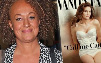 "Rachel Dolezal Says ""It's Harder to Be Transracial Than TransGENDER!"""