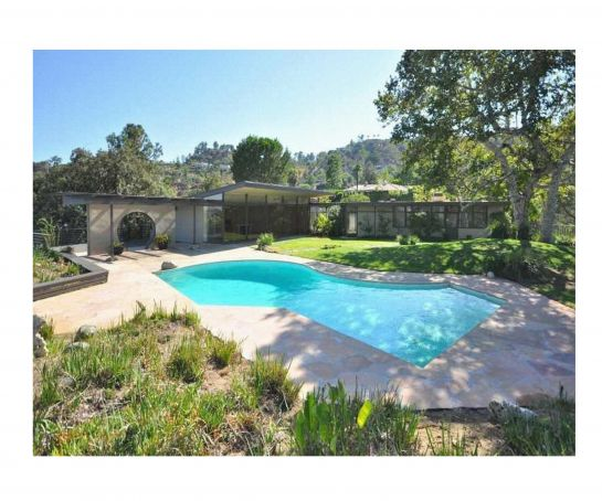 Rachel Bilson Buys a $3.25 Million California MANSION! image
