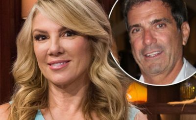 GOOD RIDDANCE! Ramona Singer Officially Divorced From Serial-Cheating Mario!