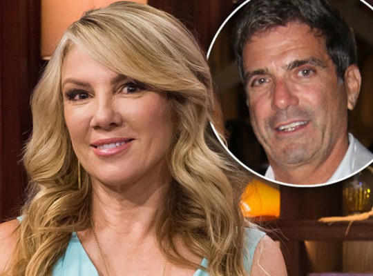 GOOD RIDDANCE! Ramona Singer Officially Divorced From Serial-Cheating Mario! image
