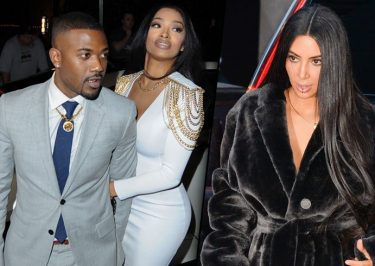 Ray J Flashes A Grin After Leaking Kim Kardashian's Sex Tape Secrets