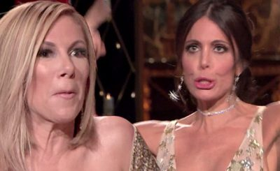 'Real Housewives of New York' Reunion Teaser is the Most DRAMATIC Yet!