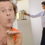 """Richard Simmons """"Doing Great"""" Despite Reports of Being KIDNAPPED BY HOUSEKEEPER! image"""