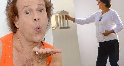 Richard Simmons Being HELD HOSTAGE by CRAZY HOUSEKEEPER! Rep Speaks…