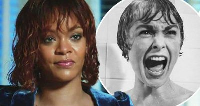 Watch Rihanna in PSYCHO  Remake on A&E Bates Motel