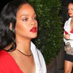 Rihanna Wishes She NEVER Lost Virginity! image