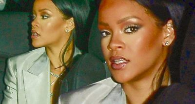 SOS: Rihanna's Crazy Stalker Out of Jail & ON THE LOOSE!