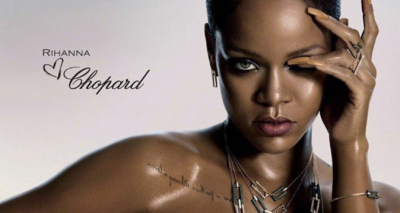 """Rihanna Collaborates With Chopard on New Jewelry Collection, Inspired by """"Island Roots"""""""