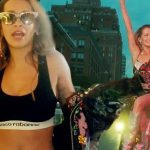 Rita Ora Kicks Some Air in New Music Video! image
