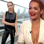Rita Ora Kicks Some Air in New Music Video! image