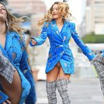 "Rita Ora ""Felt Disrespected"" After Being Called ""Becky With the Good Hair"" image"