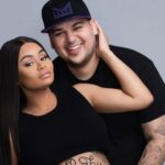 Rob Kardashian Is Not in a Good Place, Blac Chyna Forcing Him to Film! image