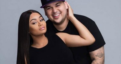 Blac Chyna Tweets Out Rob Kardashian's Number to Stop Him From Texting Other Women!