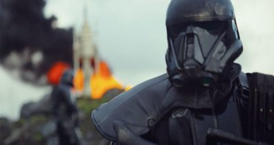 TRUST: Extended Video Trailer for 'Rogue One: A Star Wars Story'